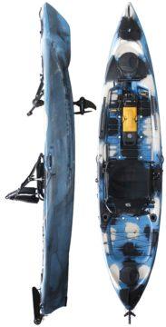 Caiman 125 Pro PDL